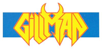 Gillman (1985 - 1986)