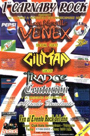 Carnaby Rock 2002