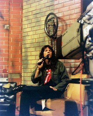 El Garaje 1999