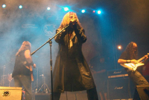 Gillmanfest Metropolitano 2005