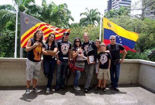 Pre-Gillmanfest Barquisimeto 2010