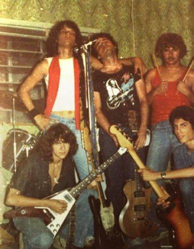 POWER AGE 1978