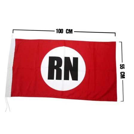 BANDERA ROCK NACIONAL