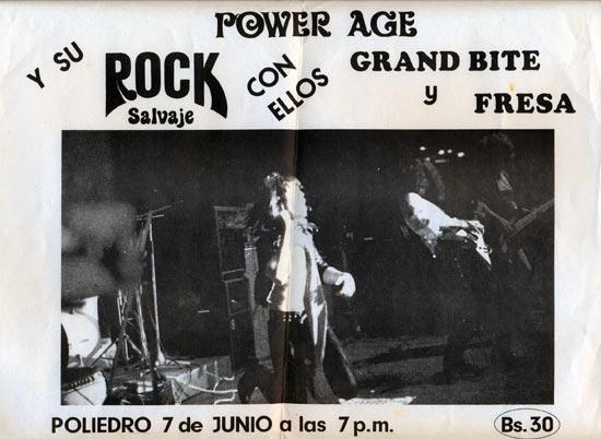 1981 - Poliedro