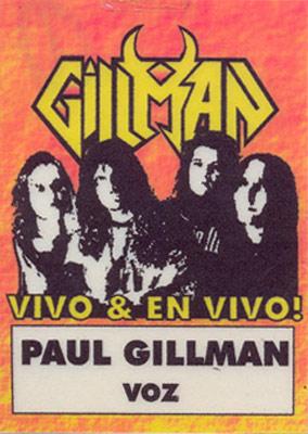 Vivo & En Vivo! (1996)