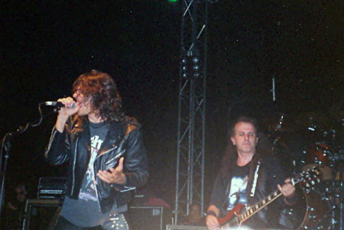 Baron Rojo 2 (2001)