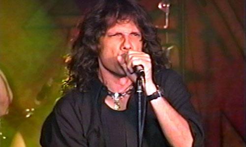 Paul Gillman en el Carnaby Rock 2002