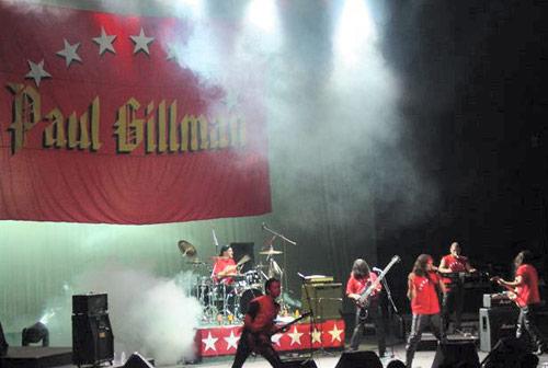 I Festival Latinoamericano de Música Urbana